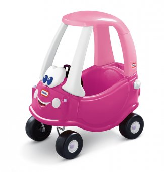 MASINUTA ROZ COZY COUPE imagine